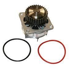 nissan altima water pump 150 2320 gmb water pump ebay