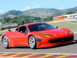 Ferrari 458 Colors - ferrari 458 italia grand am 2012 pictures information u0026 specs