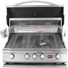 weber genesis ii lx s 340 3 burner propane gas grill in stainless