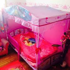 Frozen Canopy Bed Find More Disney Frozen Canopy Toddler Bed For Sale At Up To 90