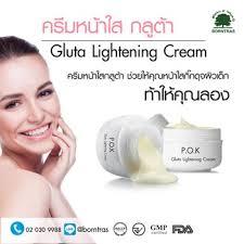 Gluta Skin Care gluta lightening thai spa skincare products buy
