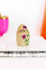 diy easter egg place cards u2014 kristi murphy diy blog