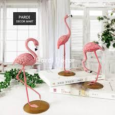 pink flamingo home decor brand new handmade pink flamingo home decoration shop window display