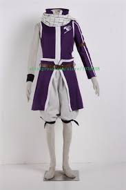 online get cheap mens costumes halloween natsu aliexpress com