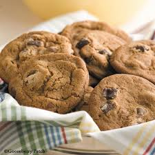 gooseberry patch recipes shirley u0027s chocolate chip cookies from
