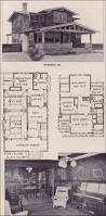 100 floor plans vintage factory built houses 28 pages of