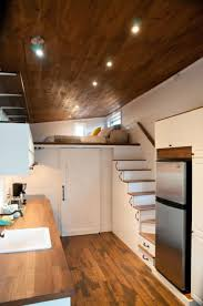 ideas about tiny house loft pinterest homes tiny houses loved this week from hobbit home square foot stunner