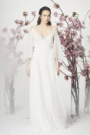 ethereal wedding dress ethereal wedding dresses from lhuillier to marchesa