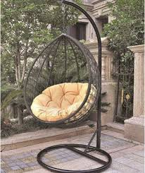 Swing Chair Patio Metal Patio Swing 46994 Kibinokuni Info