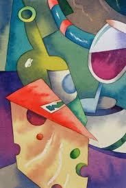 cubism colours cubism barry coombs workshops