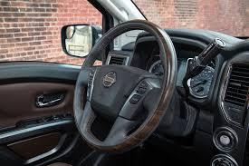 nissan cummins platinum 2017 nissan titan crew cab half ton pickup starts at 35 975
