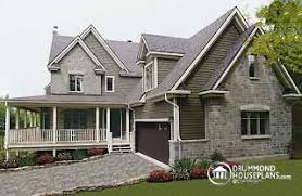 5 bedroom craftsman house plans narrow lot house plans below 50 from drummondhouseplans