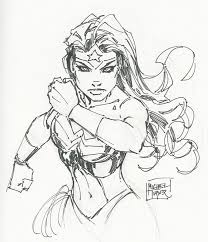 213 best comics sketchbook michael turner images on pinterest