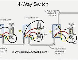 4 way switch wiring diagram u0026 typical 4 way switch wiring diagram