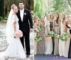 Celebrity Wedding Dresses Top Celebrity Wedding Dresses Paperblog