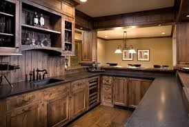 how about wood like tile backsplash for your kitchen the tile