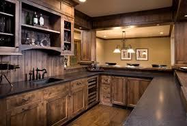 Tile Backsplash For Kitchens How About Wood Like Tile Backsplash For Your Kitchen The Tile