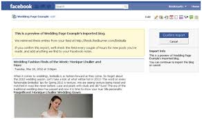 facebook wedding guide how to make a wedding page on facebook