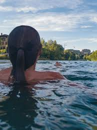 9 swiss rivers and lakes that are perfect for wild swimming