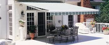 Oasis Awning 5 Outdoor Living Trends That Instantly Turn A Drab Deck Into A