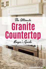 kitchen cabinets and granite countertops near me granite countertops review buyer s guide 2021 countertop