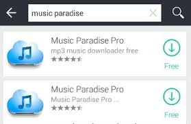 paradise pro apk paradise pro on android mp3 downloader 2018