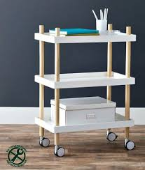 hometrends 3 tier storage cart walmart canada
