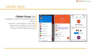 office 365 groups dive
