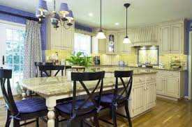 Blue And Yellow Home Decor by Decoration Blue And Yellow Kitchen Decor Kitchen Edit With Blue