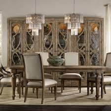 Hooker Furniture Solana Rectangular Extension Dining Table