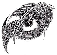 eye design 7 by mk thommo on deviantart