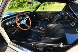 65 Mustang Interior Parts The Most Accurate 1965 Ford Mustang G T 350 R Model Clone You U0027ll