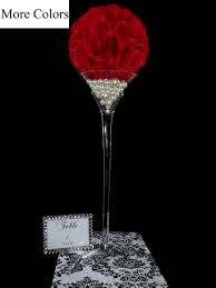 martini glass centerpieces martini glass vase centerpieces product categories array of gifts
