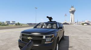chevy suburban 2015 secret service chevy suburban with gun turret armored