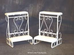 Chair Rentals In Md Bench Kneeling White Double Rentals Hagerstown Md Where To Rent