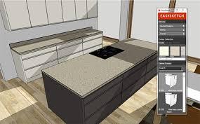 sketchup kitchen design using sketchup in kitchen design youtube
