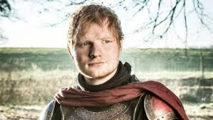 Ed Sheeran Ed Sheeran In Of Thrones And Five Other Cringeworthy Cameos