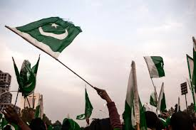 Flag Of Pakistan Pic Key Elements For A Stable Pakistan United States Institute Of Peace