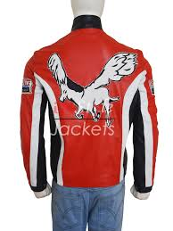 red leather motorcycle jacket torque cary ford carpe diem biker jacket instylejackets