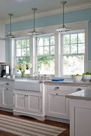 best 25 coastal kitchens ideas on pinterest coastal inspired