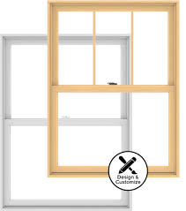 Andersen Windows With Blinds Inside 200 Series Double Hung Window