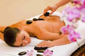 stone massage at bliss beauty spa leeds