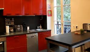 quelle couleur dans une cuisine quelle couleur de mur pour une cuisine grise mh home design 5 jun