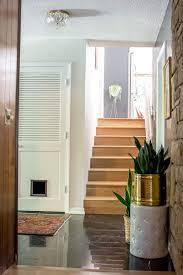 diy cat door