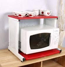 cuisine micro ondes meuble rangement micro onde looksharp co