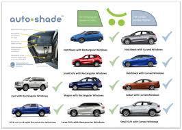 auto shade
