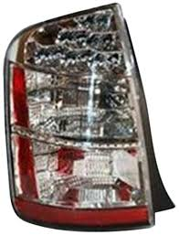 how much to fix a tail light amazon com oe replacement toyota prius left driver side tail light