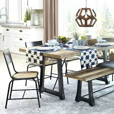 dining chairs cool urban barn yoshi dining table lyle metal