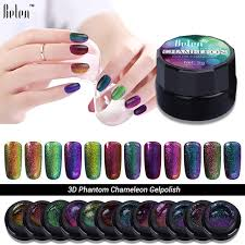 belen 5ml gel polish varnishes color changing nails glue acrylic