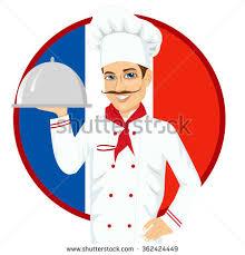 cuisine chef cuisine chef big mustache เวกเตอร สต อก 362424449
